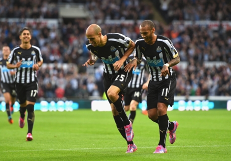 Preview: Tottenham - Newcastle United