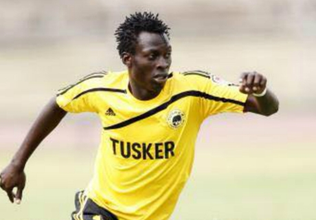 Were to captain Tusker this season