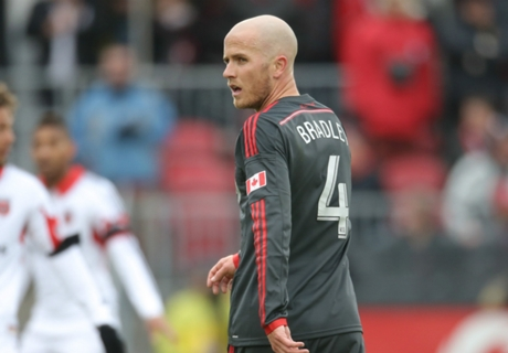 Schuller: TFC must build around Bradley