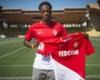 Mercato - Tielemans, Mboula, Kongolo... L'AS Monaco présente ses recrues