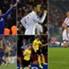I cinque candidati per il Goal della Settimana della UCL.