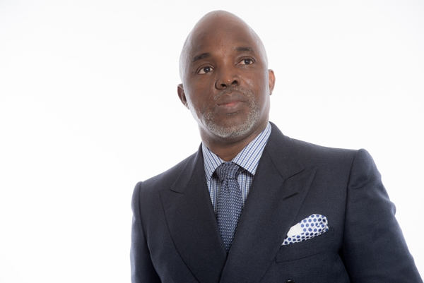 Nigeria Football Federation boss Amaju Pinnick replaces Kwesi Nyantakyi as Caf vice president