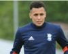 Lazio outcast Ravel Morrison training with Birmingham City
