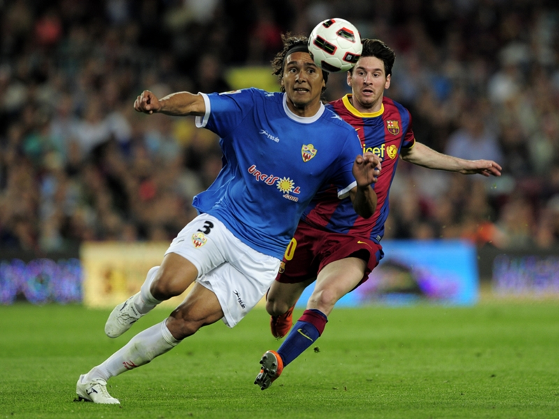 Real Salt Lake signs center back Marcelo Silva