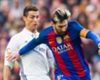 Ronaldo no participará; la 'MSN', sí