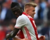 Ajax won't sell Dolberg and demand €40 million for Barca target Sanchez