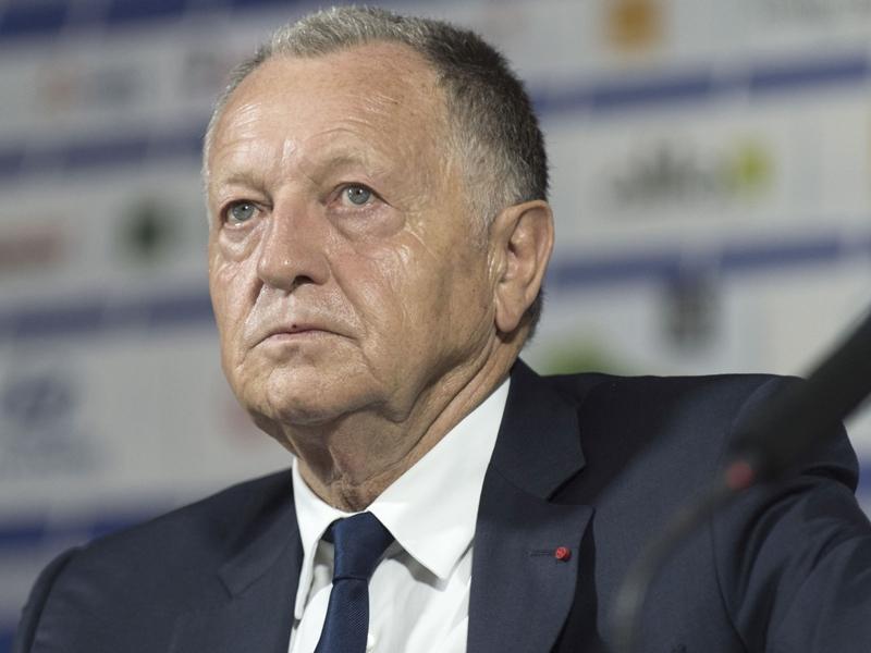 OL, Jean-Michel Aulas veut recruter un grand nom cet été