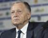 Lyon-Monaco 3-0 - Aulas, Genesio et toutes les réactions en zone mixte