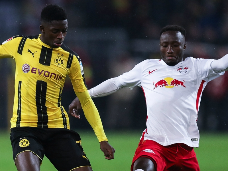 RB Leipzig must avoid selling Keita and Forsberg or risk becoming the new Dortmund