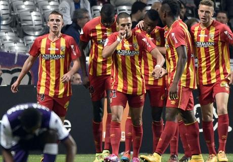 Ligue 1, 11ª giornata - Lens corsaro