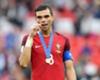 Pepe to complete move to Besiktas