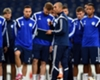 Champions League-winning former Chelsea coach Roberto Di Matteo prepares his Schalke side to face Sporting