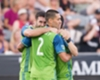WATCH: Dempsey's powerful volley