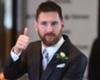 """VIDEO - """"Messi krijgt dezelfde rol"""""""