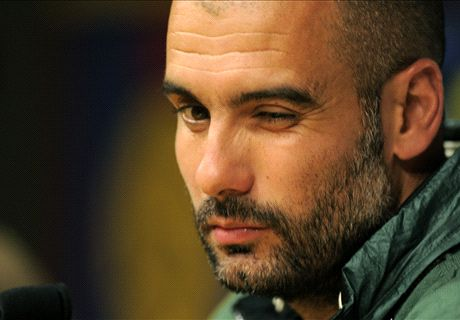 Pep brings Barca style to Bayern - Sammer