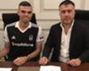 Besiktas confirm Pepe signing