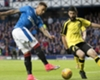 Progres would be below the Conference! - Barton stunned by Rangers defeat