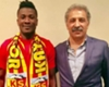 'Gyan will be successful in Turkey'