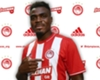 EXTRA TIME: Emenike shares throwback picture in FC Cape Town jersey