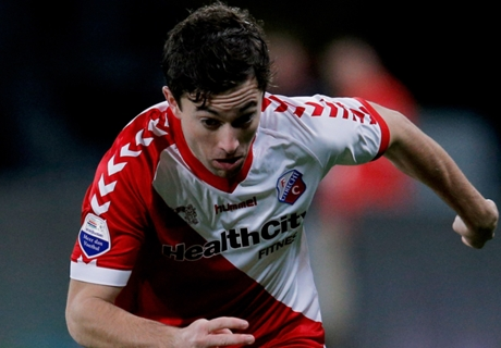 Tommy Oar linked with Ajax