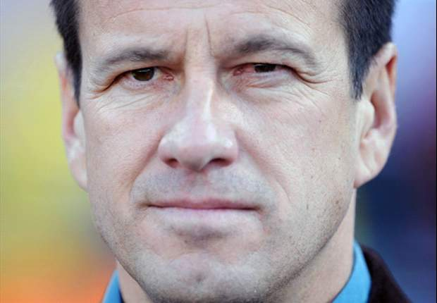 Respectful Dunga Hails South Africa After Brazil Victory