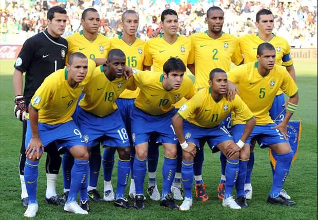 World Cup 2010: Group G Analysis - Brazil, North Korea, Ivory Coast & Portugal