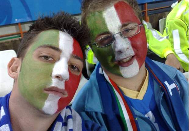 Confederations Cup: Italy – Brazil Feeling Inside The Stadium