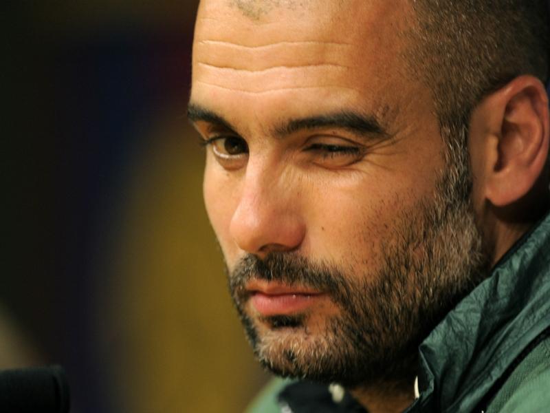Ultime Notizie: VIDEO - Guardiola incontenabile: