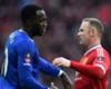Rooney bereits auf Everton-Gelände