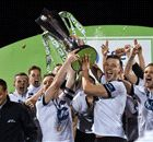 Dundalk lift League of Ireland title