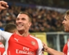 Podolski wants 'fair chance' at Arsenal
