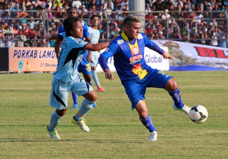 PREVIEW: Arema Cronus - Persela