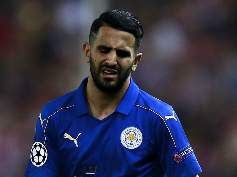 The stats that show why Arsenal are right not to sign Mahrez