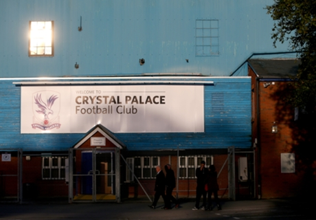 Report: Crystal Palace to be sold