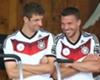 Thomas Müller exklusiv über Poldi