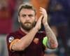 Totti dedicates win to Castan
