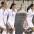 Carli Lloyd Megan Rapinoe Ali Krieger Christen Press, United States; CONCACAF Women's Championship 10242014