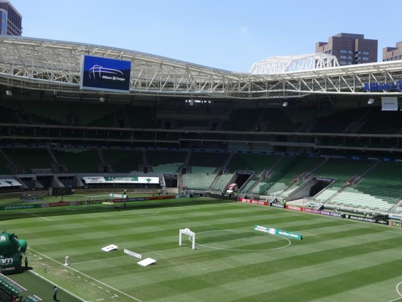 Em último jogo das Eliminatórias, Brasil vai enfrentar Chile no Allianz Parque