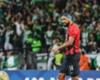 Palito Pereira renovó su contrato con Cerro Porteño