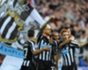 Pardew urges Newcastle to 'challenge' Champions League hopefuls