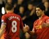 Suarez: L'pool move was a dream