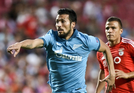 Transfer Talk: Man Utd keen on Garay move