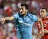 Transfer Talk: Manchester United keen on Garay move