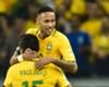 Neymar wants Paulinho at Barca