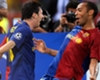¿Con quién comparó Henry a Messi?