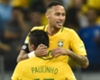 Neymar wants Paulinho at Barcelona