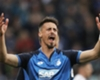 Bayern miss out on Sandro Wagner