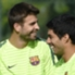 Los dos jugarían desde el inicio en el Santiago Bernabéu