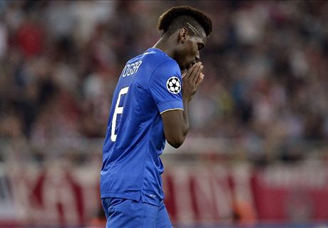 'Pogba doesn't have Juve release clause'