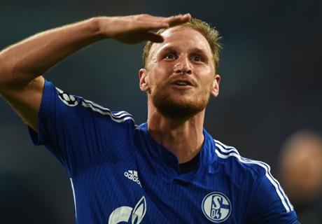 Schalke 04 vor Bayer: Viva Las Vegas